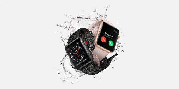 Спрос на Apple Watch с LTE-модулем оказался выше ожидаемого