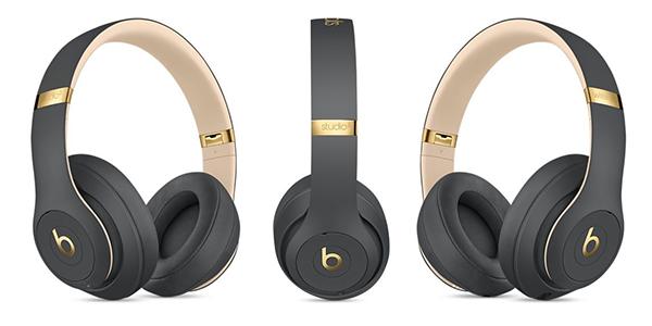Apple обновила наушники Beats Studio