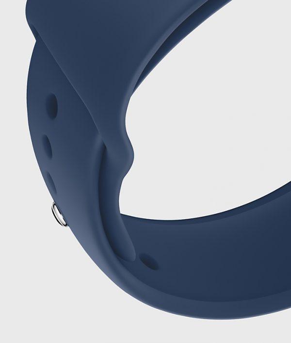 Apple представила новые ремешки для Apple Watch