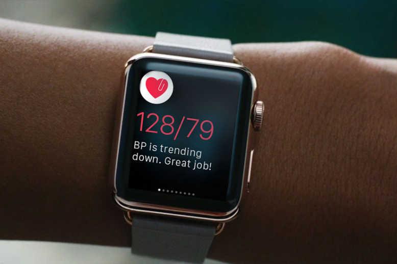 Apple Watch смогут выявлять проблемы с сердцем