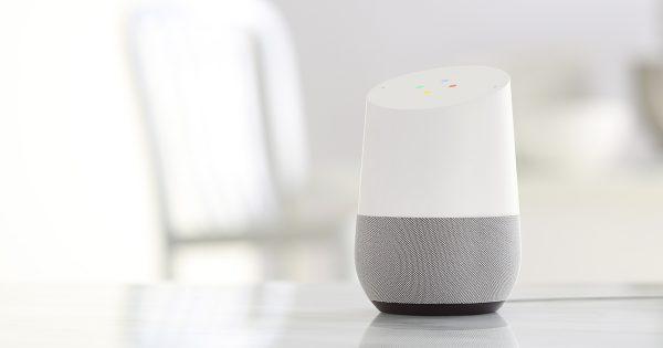 Google работает над новой версией спикера Google Home