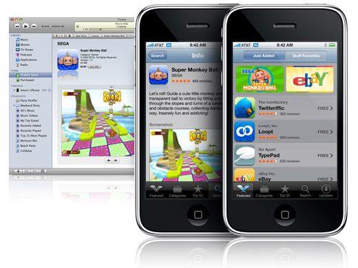 Как менялась iOS на протяжении 10 лет