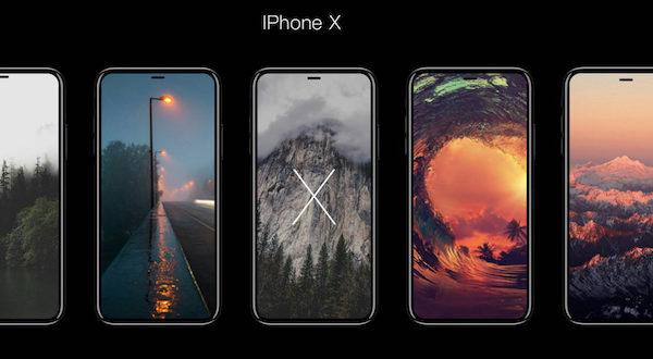 Почему нужно оформлять предзаказ на iPhone X сразу же после презентации