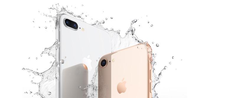 Первые iPhone 8 и Apple Watch Series 3 готовятся к отправке
