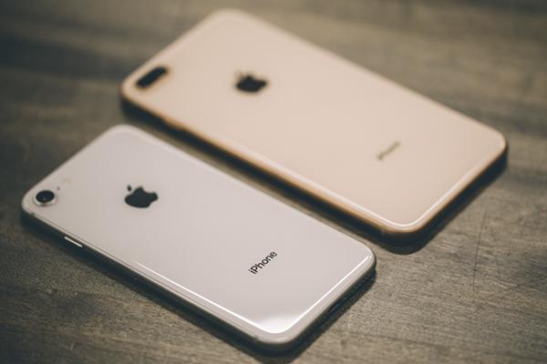Насколько iPhone 8 громче iPhone 7?