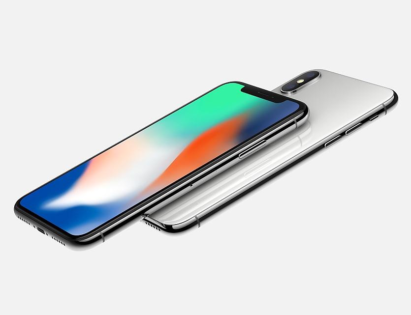 Релиз iPhone X может задержаться еще на месяц