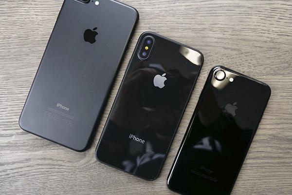 Какие iPhone представят 12 сентября?