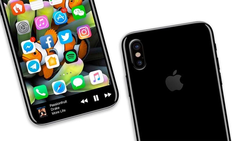 Сколько попросят за iPhone 8? И еще 4 вопроса к сентябрьской презентации Apple