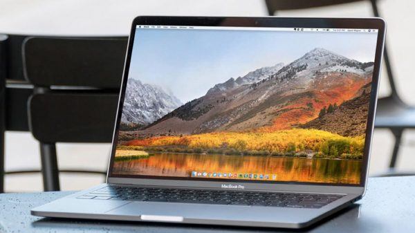 Apple выпустила macOS 10.13.1 Beta 1