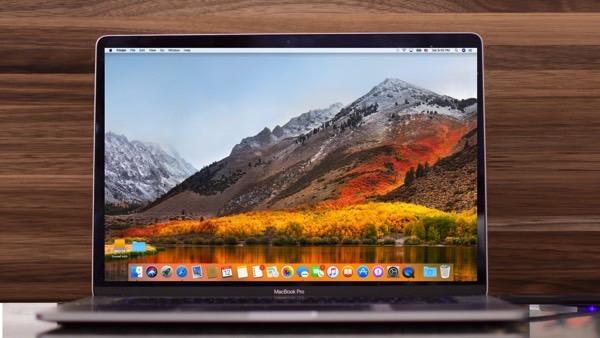 В macOS High Sierra можно обойти защиту и заполучить доступ к Связке ключей
