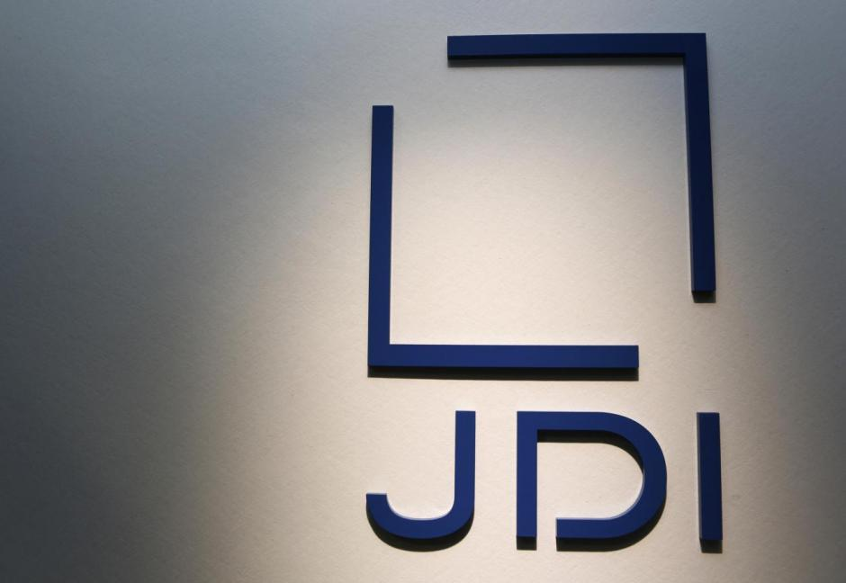 Apple будет использовать LCD-дисплеи Japan Display в будущих iPhone