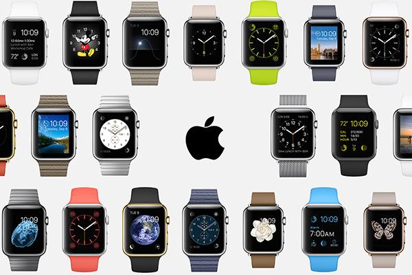 Apple Watch. История успеха самых популярных умных часов