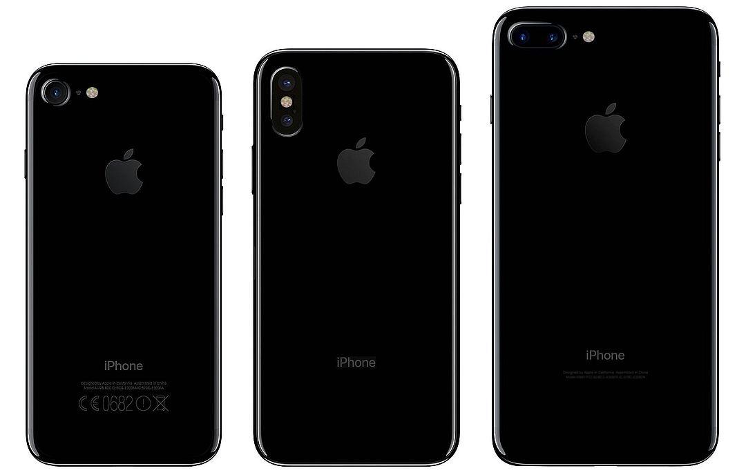 Geekbench: iPhone 8 обошел по производительности iPhone X