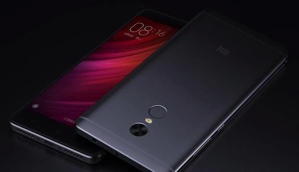 Xiaomi готовит смартфон Redmi с экраном, как у iPhone X