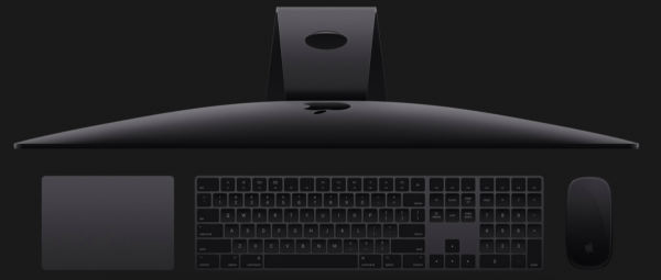 В декабре может быть представлена новая Magic Keyboard с цифровым блоком