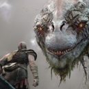 Разработчики God of War рассказали о сложностях создания скандинавского змея размером с Землю