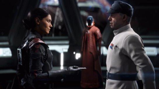 В новом трейлере Star Wars: Battlefront 2 показали сцену с мертвым Императором