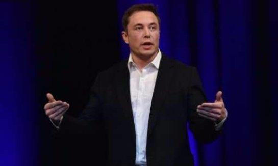 Илон Маск рассказывает о своих планах достигнуть Марса к 2022 г.