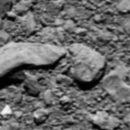 Неожиданный сюрприз: последний снимок кометы 67P от погибшего зонда «Розетта»