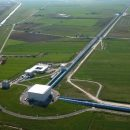 Детекторы LIGO и Virgo совместно фиксируют новый гравитационно-волновой сигнал