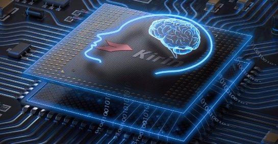 Huawei хвастается, что Mate 10 будет работать как человеческий мозг