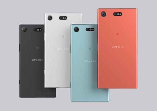 В Sony признали, что дизайн их смартфонов устарел