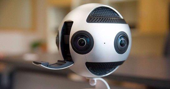 На камеру Insta360 Pro с разрешением 8K открыт предзаказ
