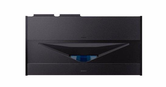 Проектор VPL-VZ1000ES от Sony предлагает разрешение 4K с короткого расстояния