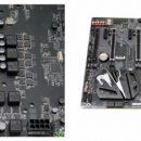 Новая порция игровых тестов Intel Core i7-8700K и Core i5-8600K