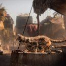 Опубликован новый кинематографический трейлер Assassin's Creed: Origins
