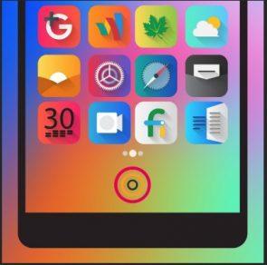 Как превратить Android-смартфон в iPhone X