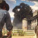 Анимация яичек лошади в трейлере Red Dead Redemption 2 поразила геймеров