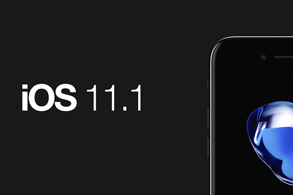 Apple выпустила iOS 11.1 beta 2