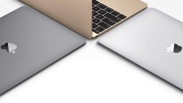Установка ARM-процессоров позволила бы MacBook работать несколько дней без подзарядки