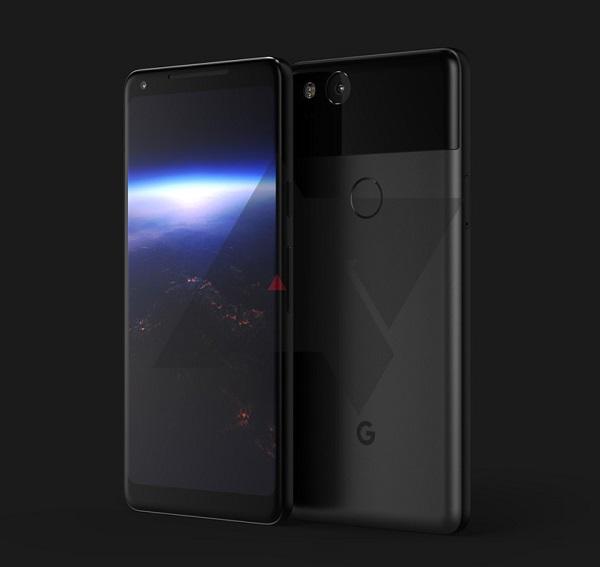 Google Photos ограничит загрузки пользователей Google Pixel 2 и Pixel 2 XL
