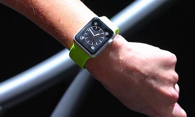 Apple инвестирует средства в разработку micro LED дисплеев для Apple Watch
