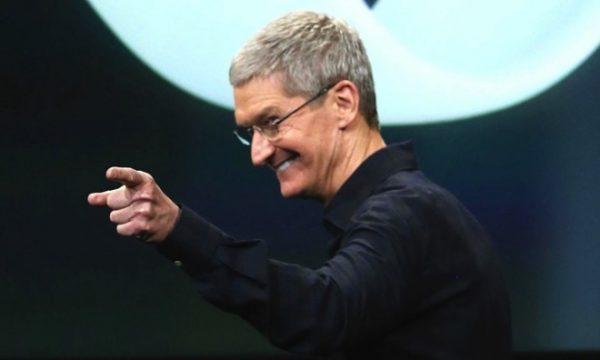 Налоговая реформа США может привести Apple к капитализации в 1 триллион долларов