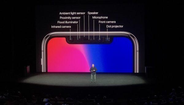 Apple собирается отказаться от Touch ID в пользу Face ID в iPhone 2018 года