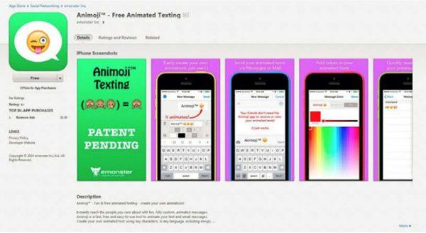 На Apple подали в суд за незаконное использование слова «Animoji»