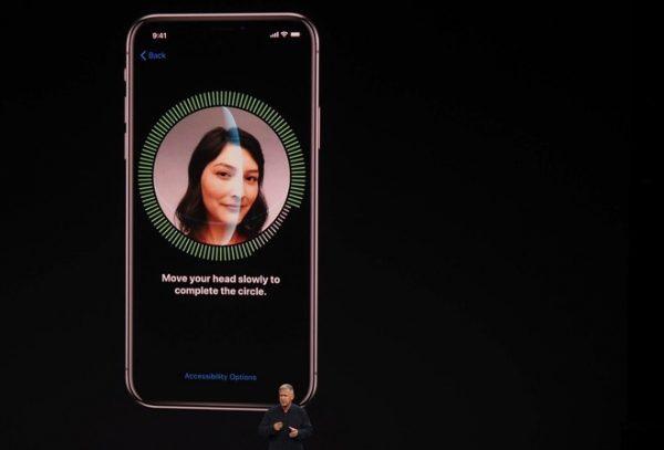 Apple опровергла информацию о снижении точности работы Face ID