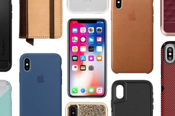 Пять отличных чехлов для iPhone X