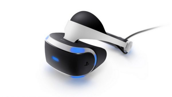 Sony представит новый VR-шлем 14 октября