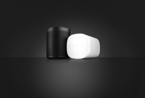 Sonos представила конкурента HomePod