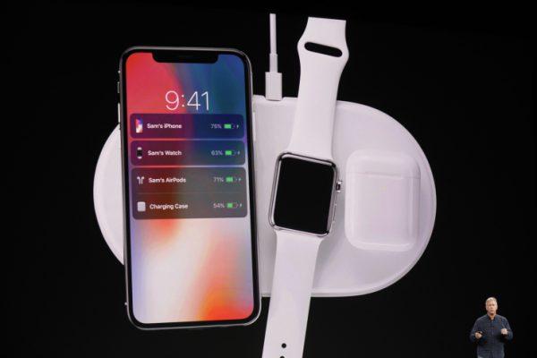 Последнее приобретение Apple позволит увеличить производство беспроводных зарядок