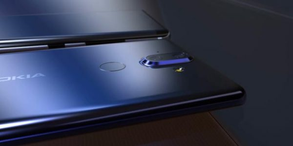 Корпус Nokia 9 на фото, Nokia 2 прошел сертификацию в России