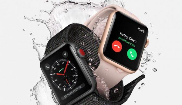 Apple выпустила watchOS 4.0.1