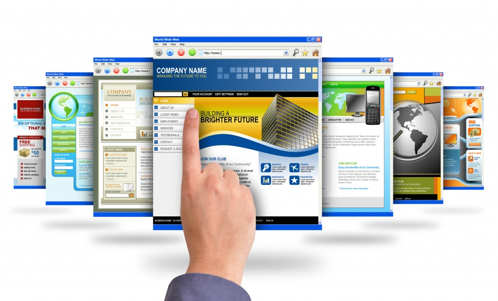 Разработка интернет-магазинов для всех
