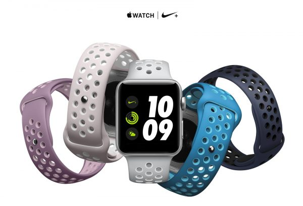 Приложение Nike+ Run Club для Apple Watch Nike+ получило обновление