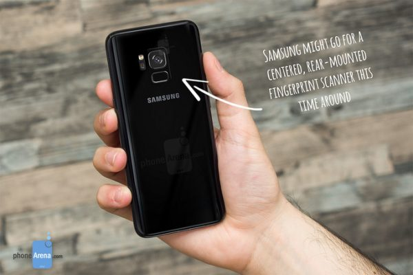 Samsung Galaxy S9 и Galaxy S9+ могут обойти iPhone X