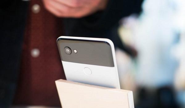Google Pixel 2 получит еще одну функцию iPhone
